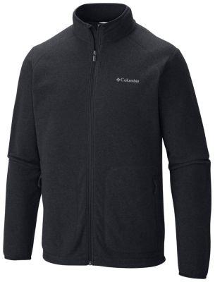 Men's Hombre Springs Micro Fleece Jacket. | Columbia.com
