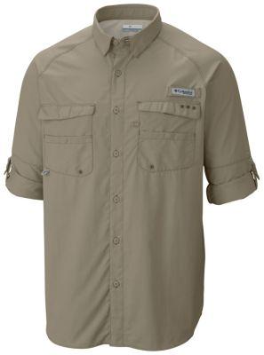 Men's PFG Baitcaster™ Long Sleeve Shirt