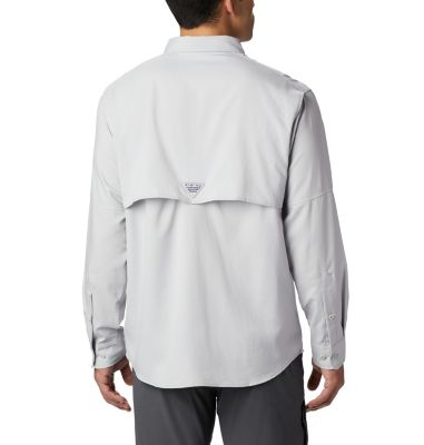 e6c42c5a Columbia | Men's Blood and Guts III LS Woven Sun Blocking Water and Stain  Resistant Shirt