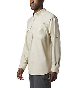 Men's Blood and Guts™ III Long Sleeve Woven Shirt - Tall