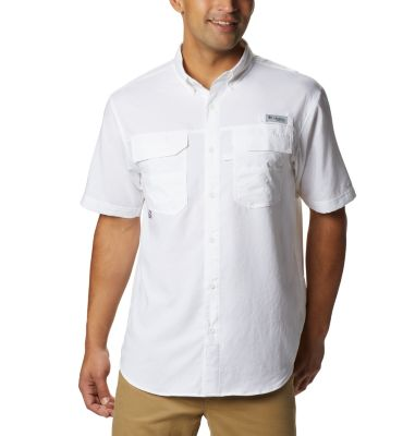 Men's Blood and Guts™ III Short Sleeve Woven Shirt | Tuggl