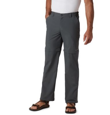 Men's PFG Blood and Guts™ III Convertible Pant - Big at Columbia Sportswear in Oshkosh, WI | Tuggl