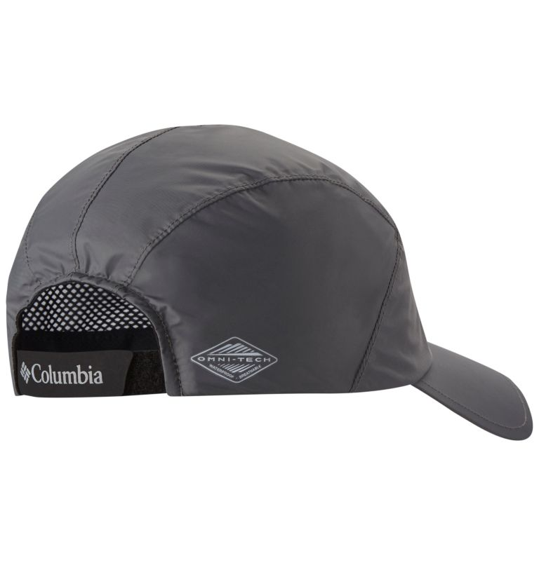 Watertight™ Cap | 053 | O/S Watertight™ Cap, Graphite, back
