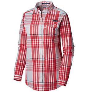 Women's PFG Super Bonehead™ II Long Sleeve Shirt