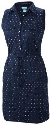 Women's Super Bonehead™ II Sleeveless Dress at Columbia Sportswear in Oshkosh, WI | Tuggl