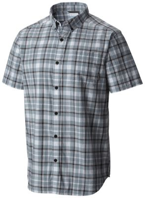 Men's Rapid Rivers™ II Short Sleeve Shirt | Tuggl
