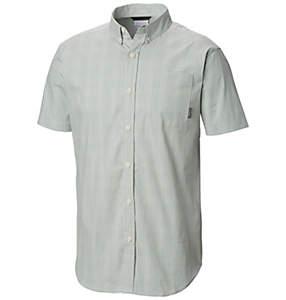 Men's Rapid Rivers™ II Short Sleeve Shirt – Big
