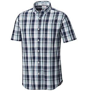 Men's Rapid Rivers™ II Short Sleeve Shirt - Tall