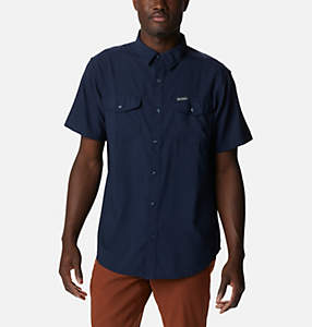 Men's Utilizer™ II Solid Short Sleeve