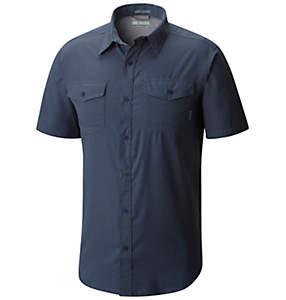 Chemise à manches courtes Utilizer™ II pour homme