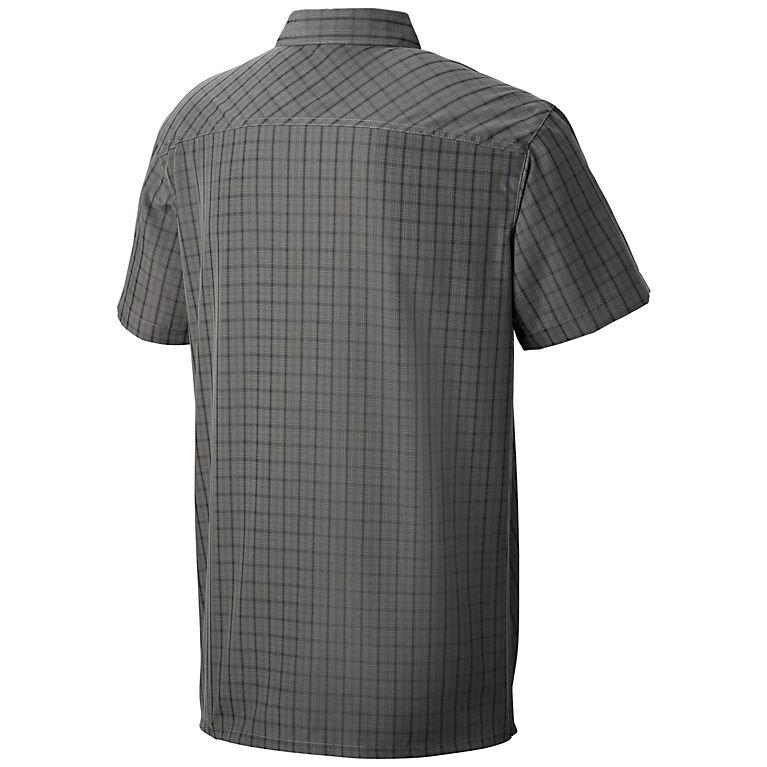 d9038b958a3 Boulder Mini Plaid Men's Declination Trail™ II Short Sleeve Shirt, ...