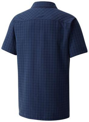 744913811b5 Men's Declination Trail II Short Sleeve Shirt | Columbia.com