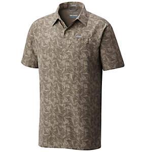 Men's Declination Trail™ II Short Sleeve Shirt - Big