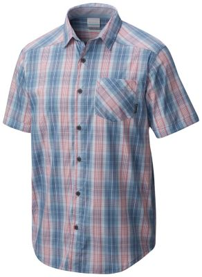 Men's Decoy Rock™ II Short Sleeve Shirt | Tuggl