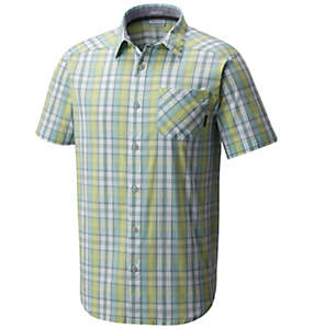 Men's Tall Decoy Rock™ II Short Sleeve Shirt - Tall