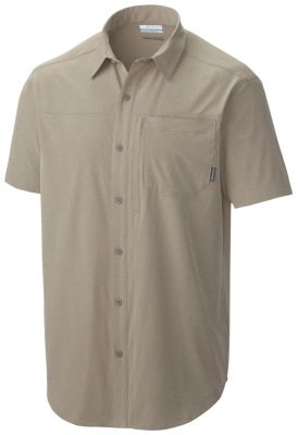Men's Global Adventure™ II Short Sleeve Shirt