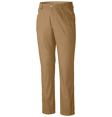 Pantaloni Bridge To Bluff™ da uomo , front