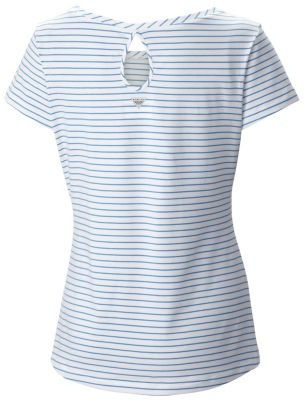 Women's Reel Beauty™ III Short Sleeve Shirt - Plus Size