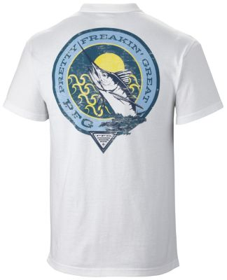 Men's PFG Pretty Freakin Great™ II Marlin Tee