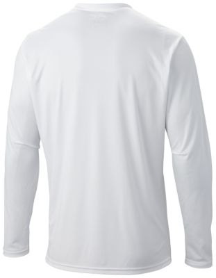 Men's Terminal Logo™ II Long Sleeve Shirt