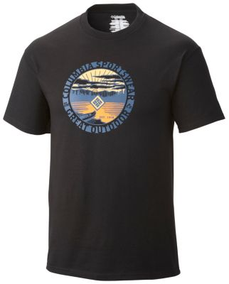Men's Outdoor Horizon™ I Short Sleeve Tee