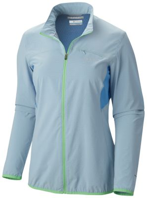 Women's Dry Status™ II Running Jacket