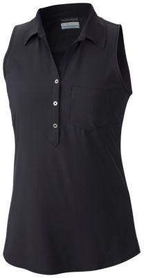 Chemise sans manches Take Me Anywhere™ pour femme