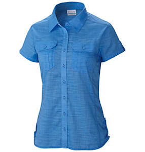 Women's Camp Henry™ Solid Short Sleeve Shirt