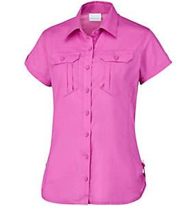 Women's Camp Henry™ Solid Short Sleeve Shirt
