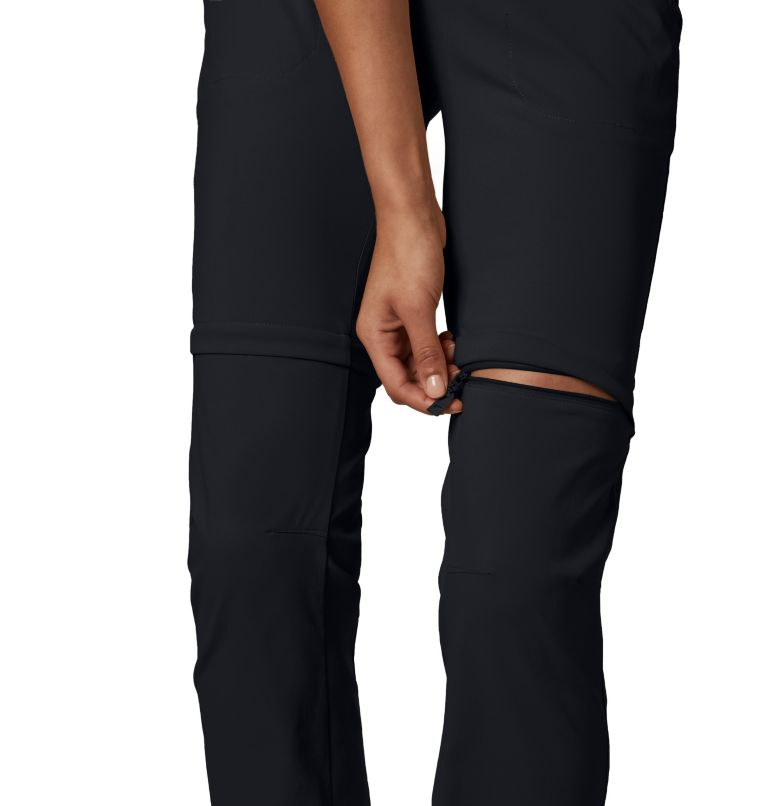 Women's Saturday Trail™ II Stretch Convertible Pant Women's Saturday Trail™ II Stretch Convertible Pant, a2