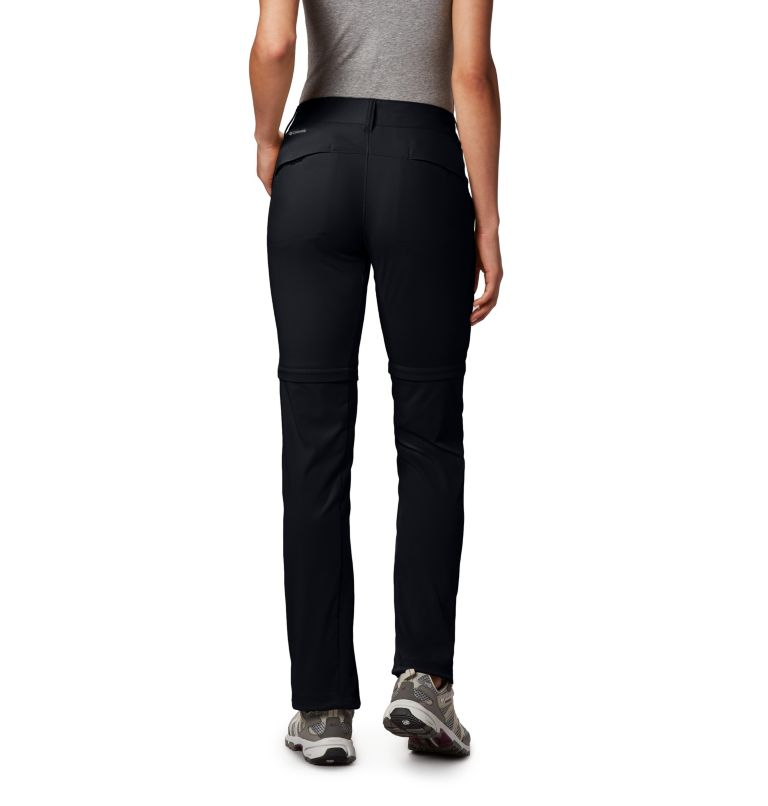 Women's Saturday Trail™ II Stretch Convertible Pant Women's Saturday Trail™ II Stretch Convertible Pant, back