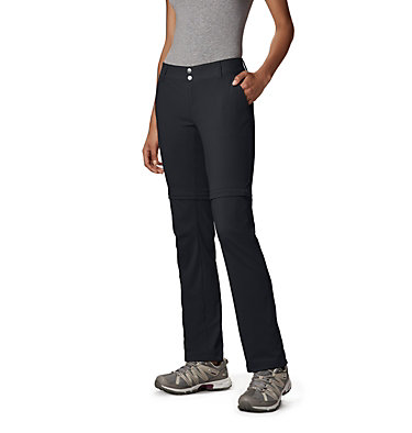 Saturday Trail™ II Zip-Hose mit Stretch für Damen , front