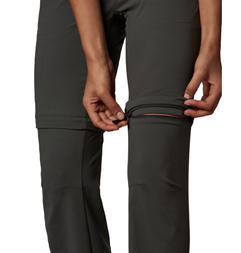 Pantaloni convertibili Saturday Trail™ II Stretch da donna Pantaloni convertibili Saturday Trail™ II Stretch da donna, a2