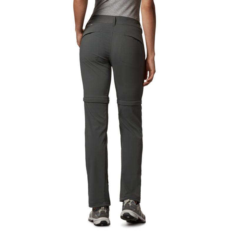 Saturday Trail™ II Zip-Hose mit Stretch für Damen Saturday Trail™ II Zip-Hose mit Stretch für Damen, back