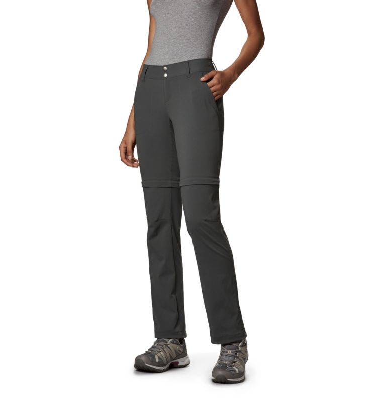 Pantaloni convertibili Saturday Trail™ II Stretch da donna Pantaloni convertibili Saturday Trail™ II Stretch da donna, front