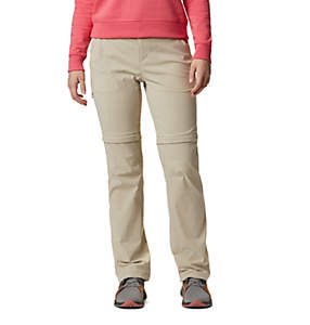 Saturday Trail™ II Zip-Hose mit Stretch für Damen
