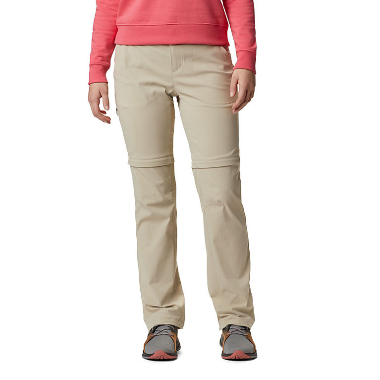 Pantalon Columbia Extensible Saturday Trail Convertible 6wUwd4