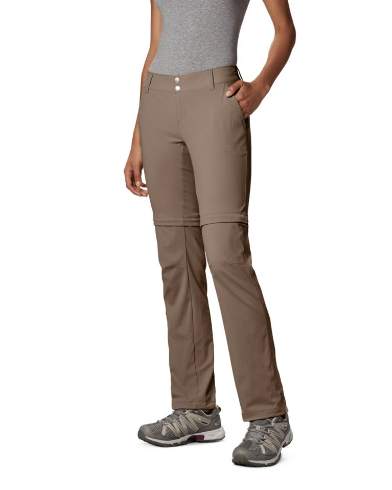 Women's Saturday Trail II Stretch Convertible Pant