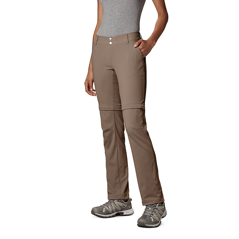 1c217d674 Columbia | Women's Saturday Trail II Convertible Pant with Zip-Off Legs