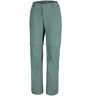 Pantaloni convertibili Saturday Trail™ II Stretch da donna , front