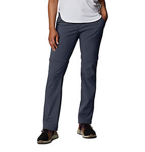 Pantaloni convertibili Saturday Trail™ II Stretch da donna
