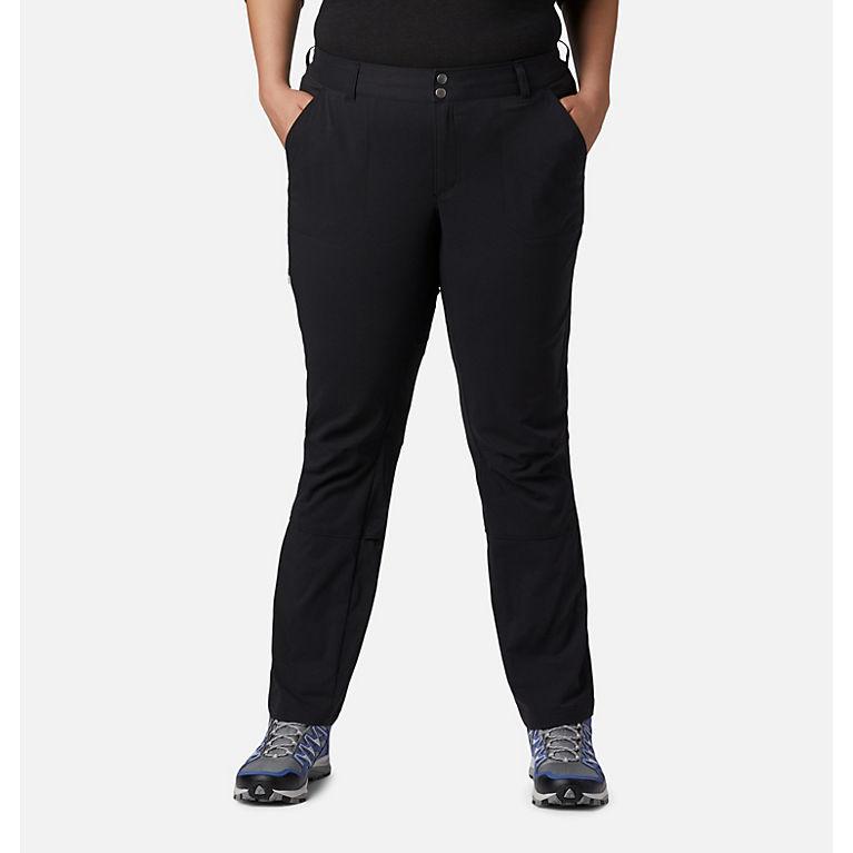 6ba583127ed Women s Saturday Trail Straight-Legged Pants - Plus Size