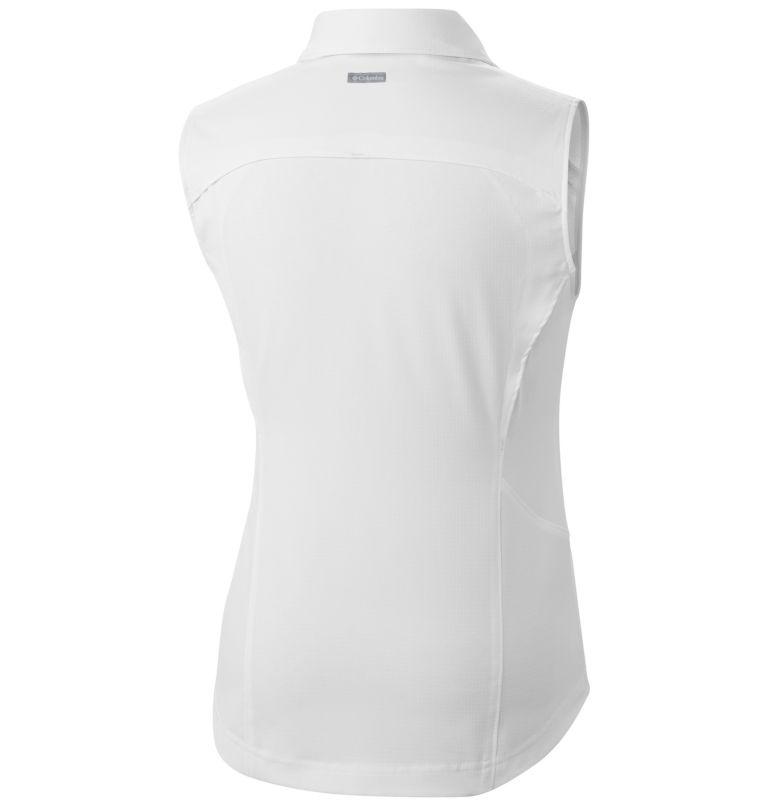 Women's Silver Ridge™ II Sleeveless Shirt Women's Silver Ridge™ II Sleeveless Shirt, back