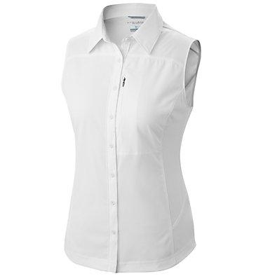 Women's Silver Ridge™ II Sleeveless Shirt , front