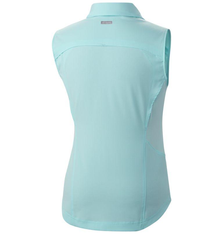 Camicia senza maniche Silver Ridge™ II da donna Camicia senza maniche Silver Ridge™ II da donna, back
