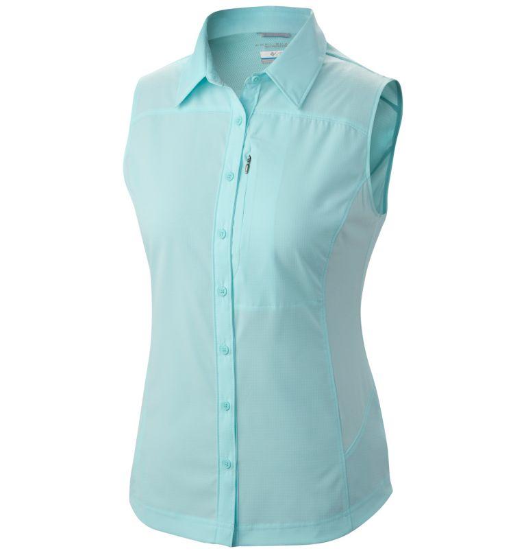 Camicia senza maniche Silver Ridge™ II da donna Camicia senza maniche Silver Ridge™ II da donna, front