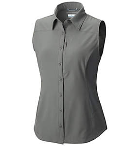 Women's Silver Ridge™ II Sleeveless Shirt