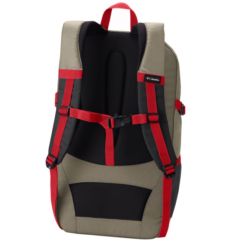 Remote Access™ 25L Pack | 221 | O/S Remote Access™ 25 Liter Pack, Tusk, Shark, back