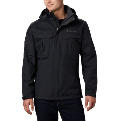 Columbia jacket 6xl