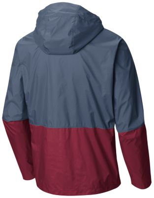 bf877fa0e41d Men s Roan Mountain Waterproof Jacket